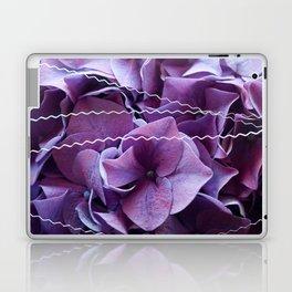 Hydrangeas #1 #Purple #art #society6 Laptop & iPad Skin