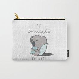 Koala Snuggle Carry-All Pouch