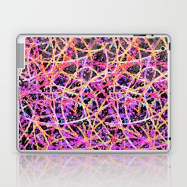 Informel Art Abstract G74 Laptop & iPad Skin