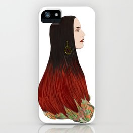 Color Inspiration iPhone Case