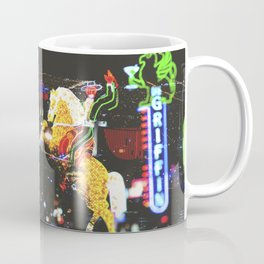 Vegas Night Life Coffee Mug