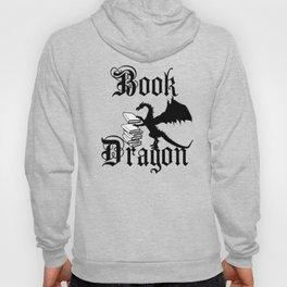 Book Dragon Hoody