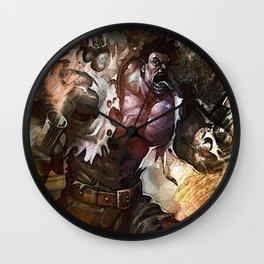 League of Legends Dr. MUNDO Wall Clock