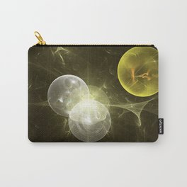 Nuclear Fusion Carry-All Pouch