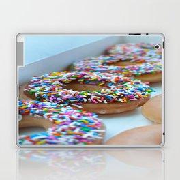 Krispy Kreme Donuts Laptop & iPad Skin