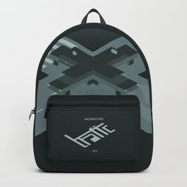 Trafic 1971 Backpack
