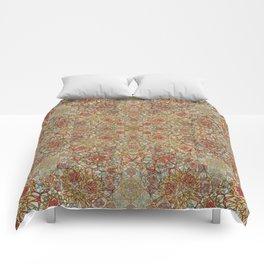 kaleidoscope Comforters