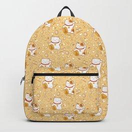 Maneki Neko Backpack