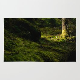 The Magical Woods Rug