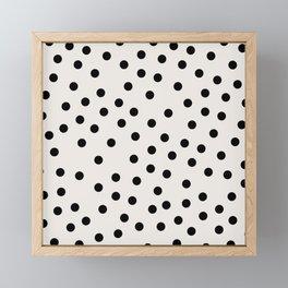 Simple Luxe Framed Mini Art Print