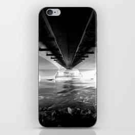 Some Unknown Subterranea iPhone Skin