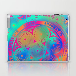 influence Laptop & iPad Skin