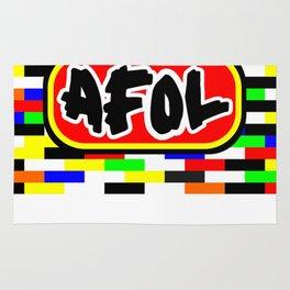 AFOL Rug