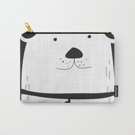 The Dog Carry-All Pouch