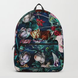 NIGHT FOREST X Backpack