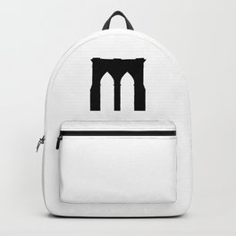 Brooklyn Bridge Icon Backpack