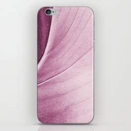 Leaf Abstract iPhone Skin
