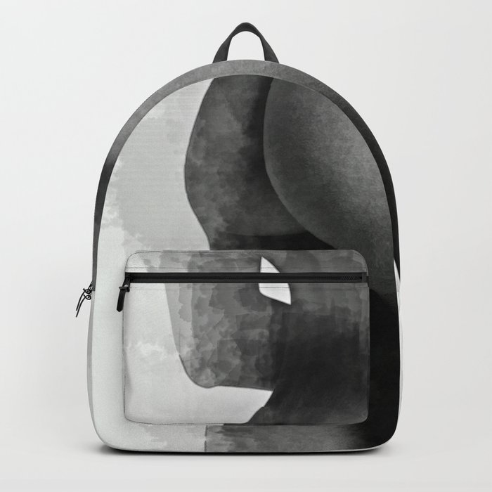 Sexy butt Backpack