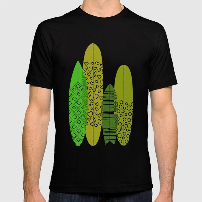 Lovelyboards T-shirt