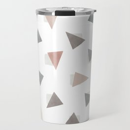 Confetti Shy Travel Mug
