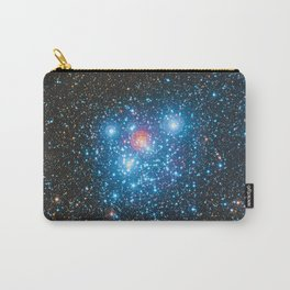 The Jewel Box Kappa Crucis Star Cluster NGC 4755 Carry-All Pouch