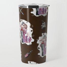 Swashbuckler Travel Mug