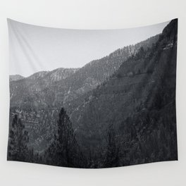 Frontier Wall Tapestry