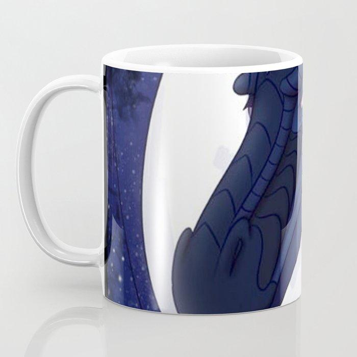 Moonwatcher Coffee Mug