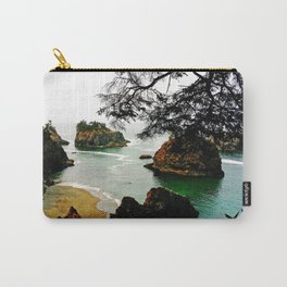 Thunder Rock Cove Carry-All Pouch