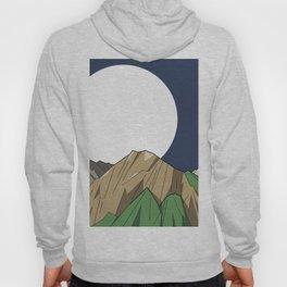 Mount Olympus Hoody