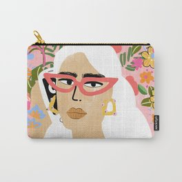 Fashion Is Calling Me Carry-All Pouch