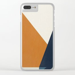 Back to Sail 2 Clear iPhone Case