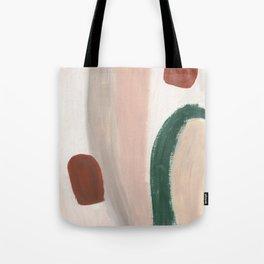 Falling Leaves Tote Bag