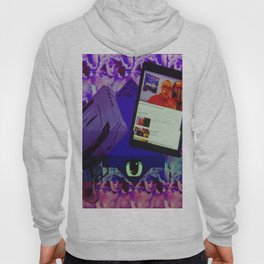 MINDD COLOR Hoody