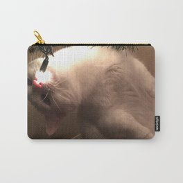 Meowy Christmas 2 Carry-All Pouch