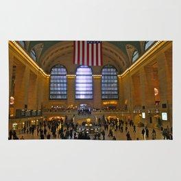 Grand Central Madness Rug