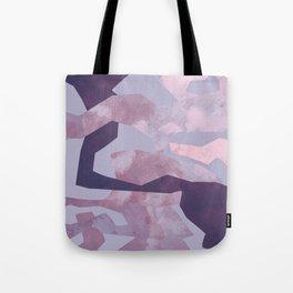 Camouflage XXXX Tote Bag
