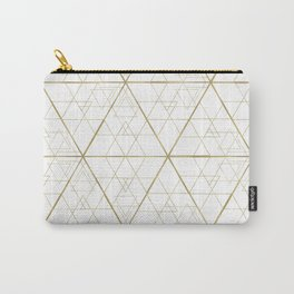 Golden Rule Carry-All Pouch