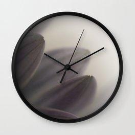 October Dream Wall Clock