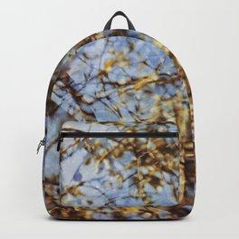 No-man's-land Backpack