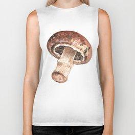Mushroom Biker Tank