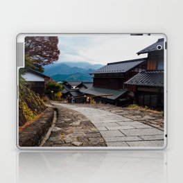 Magome Laptop & iPad Skin
