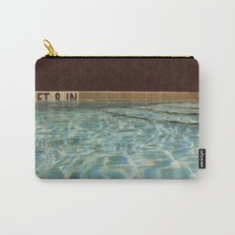 Three Feet Eight Inches Carry-All Pouch