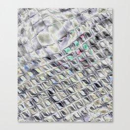 Windows  mouv Canvas Print