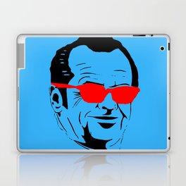 Here's Johnny Laptop & iPad Skin