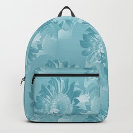 Wallflowers... Backpack