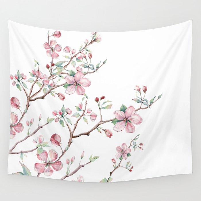 Apple Blossom Wall Art - Wall Art Ideas