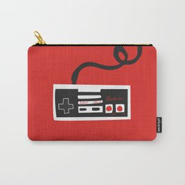 Nintendo Game Controller Carry-All Pouch