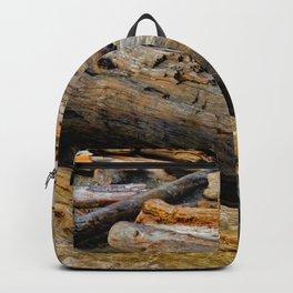 Driven Driftwood Backpack