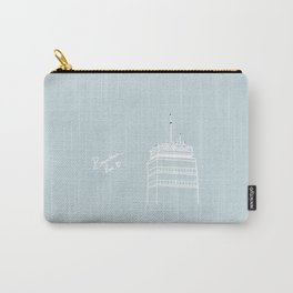 Beantown Love Carry-All Pouch